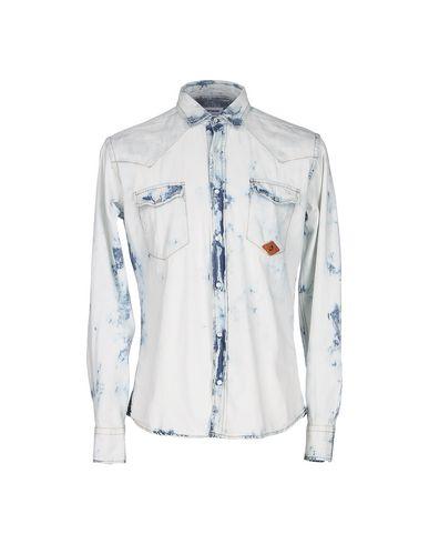Джинсовая рубашка TAKESHY KUROSAWA 42540850QK