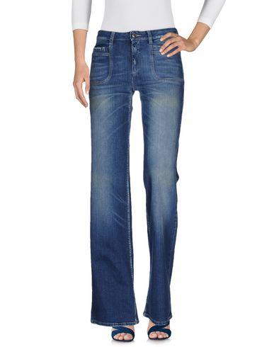 Foto SPORTMAX CODE Pantaloni jeans donna