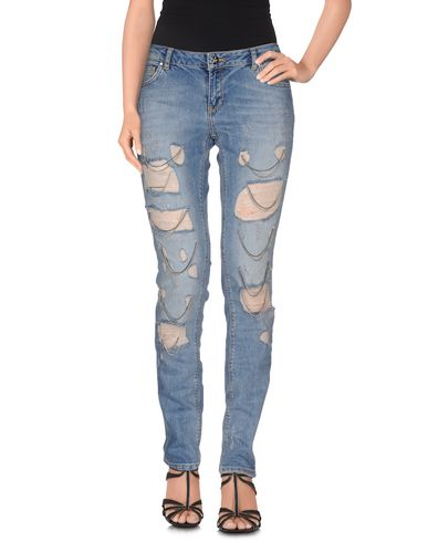 Джинсовые брюки SILVIAN HEACH 42540944XX