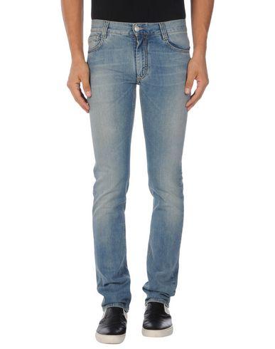 Джинсовые брюки HARMONT&BLAINE 42540969DA