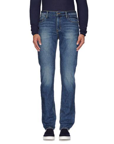 Джинсовые брюки ELEMENT 42541171HO