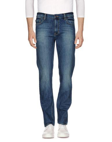 Джинсовые брюки ELEMENT 42541172PM