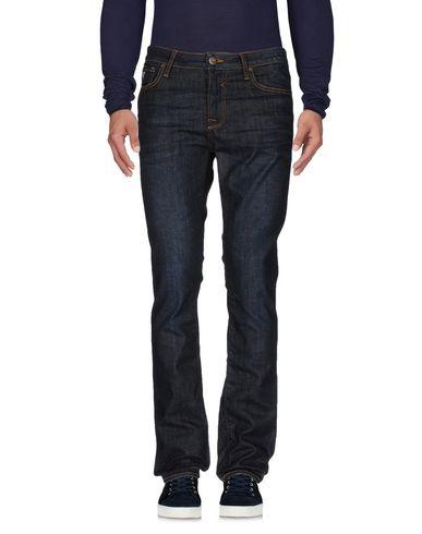 Джинсовые брюки GUESS 42541177KT