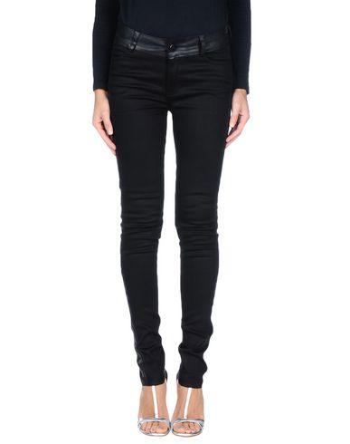 Джинсовые брюки HOTEL PARTICULIER 42541339QF