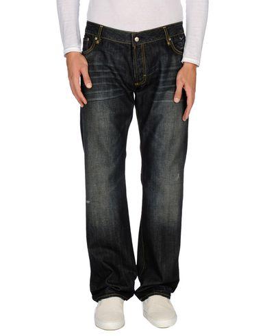 Джинсовые брюки ZU+ELEMENTS 42541411BN