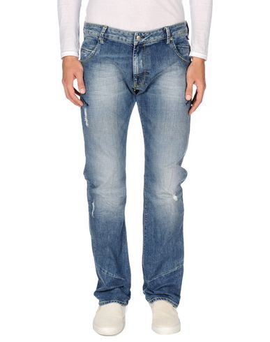 Джинсовые брюки ZU+ELEMENTS 42541415WE