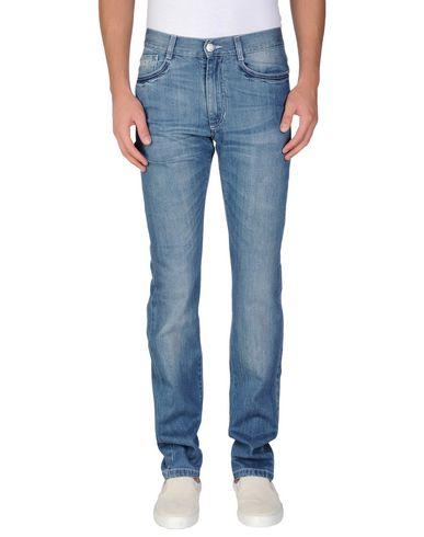 Джинсовые брюки HARMONT&BLAINE 42541447KP