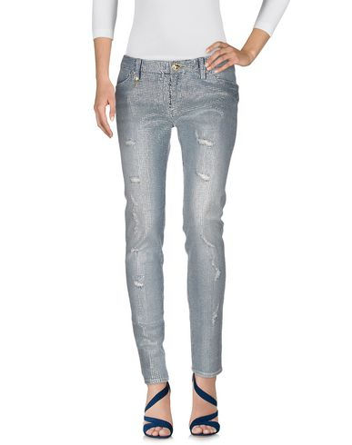 Джинсовые брюки LEROCK 42541497WD