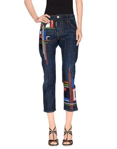 Джинсовые брюки DSQUARED2 42541503HH