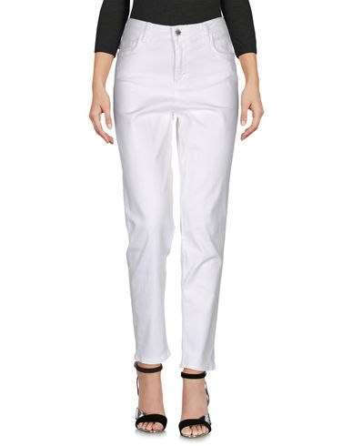 Джинсовые брюки LOVE MOSCHINO 42541668EO
