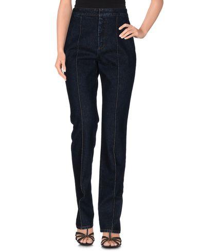 Джинсовые брюки GIVENCHY 42541685NK