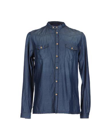 Pубашка PAOLO PECORA 42541700IT