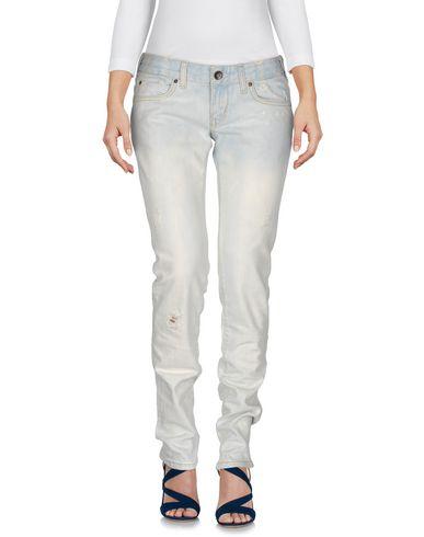 Джинсовые брюки ZU+ELEMENTS 42541734BL