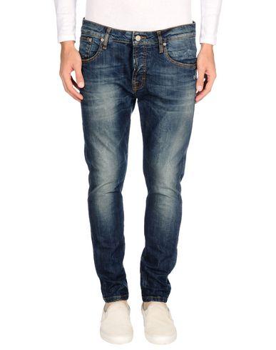 Джинсовые брюки TAKESHY KUROSAWA 42541796AT