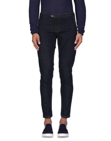 Джинсовые брюки TAKESHY KUROSAWA 42541830HE