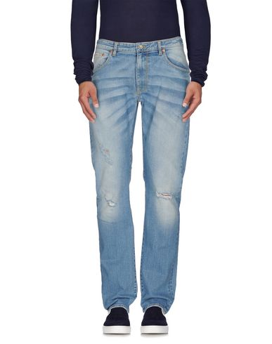 Джинсовые брюки FRANKLIN & MARSHALL 42541838IO