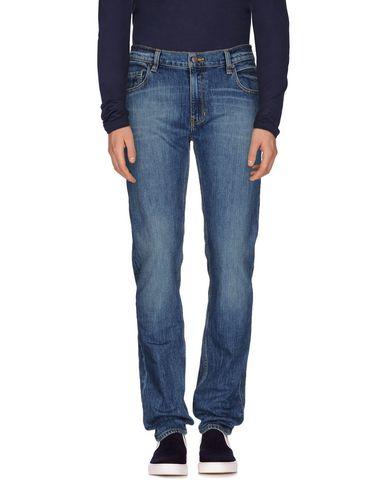 Джинсовые брюки ELEMENT 42541843PH