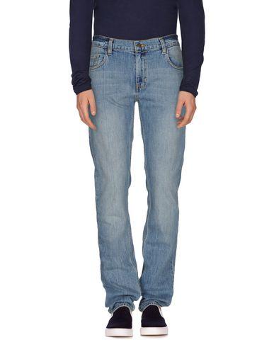 Джинсовые брюки ELEMENT 42541844CU