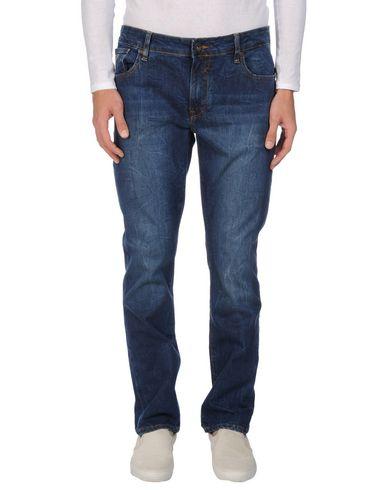 Джинсовые брюки GUESS 42541857CO