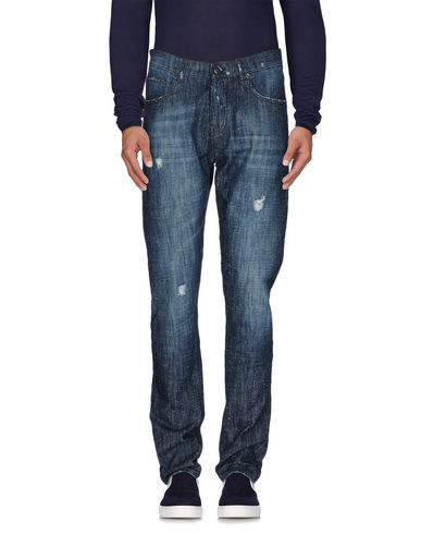 Джинсовые брюки 2 MEN 42541872PG