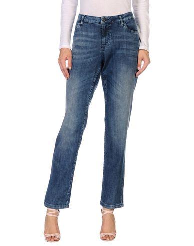 Джинсовые брюки NAPAPIJRI 42542014UQ
