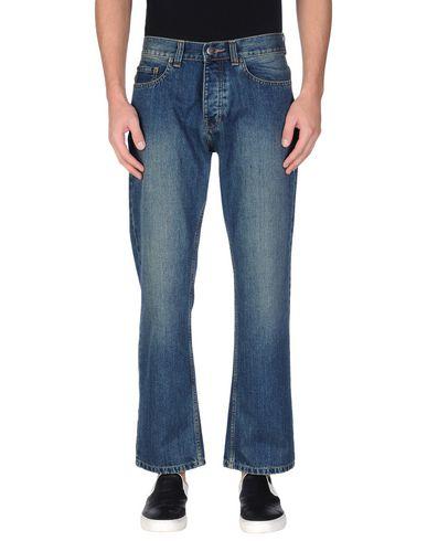 Джинсовые брюки DICKIES 42542021MQ