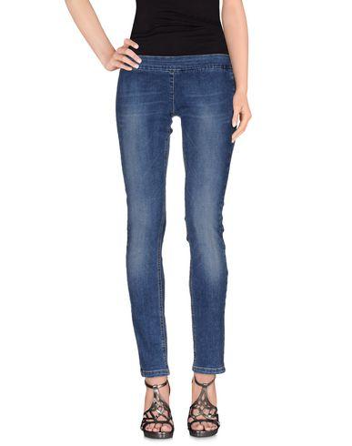 Джинсовые брюки ELISABETTA FRANCHI JEANS 42542099JK