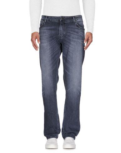 Джинсовые брюки NAPAPIJRI 42542267MF