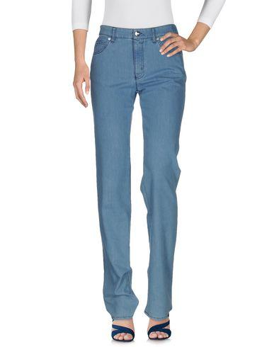 Джинсовые брюки ARMANI COLLEZIONI 42542322WT