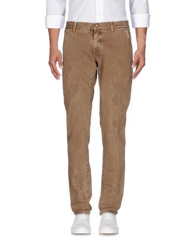Джинсовые брюки DOLCE & GABBANA 42542343FD