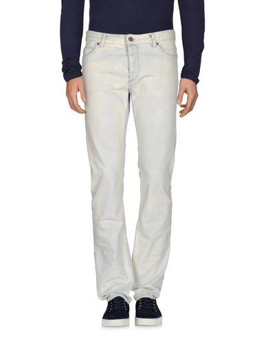 Джинсовые брюки ROBERTO CAVALLI 42542377TC
