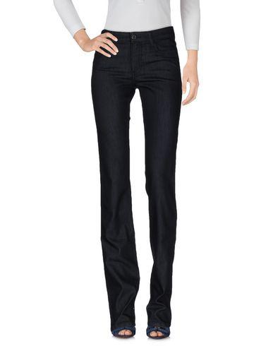 Джинсовые брюки BURBERRY 42542387XN