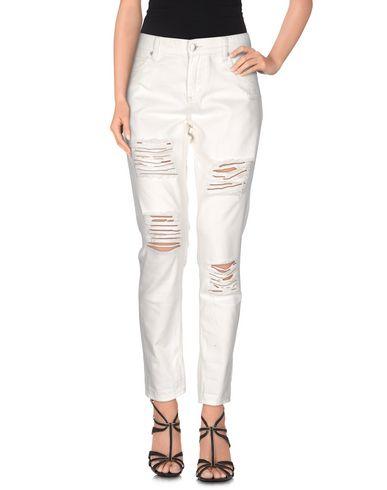 Джинсовые брюки OBEY 42542607VA