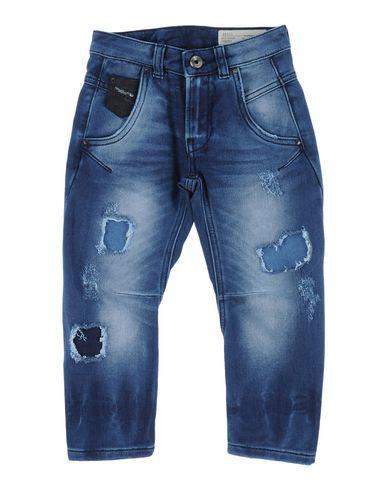 Джинсовые брюки DIESEL 42542668RA