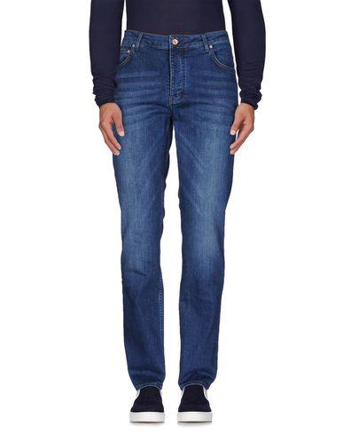 Джинсовые брюки WESC 42542675DJ