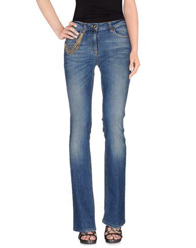 Джинсовые брюки ELISABETTA FRANCHI JEANS 42542720BB