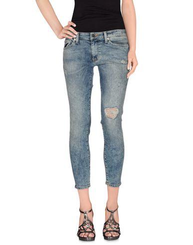 Джинсовые брюки DENIM & SUPPLY RALPH LAUREN 42542793JB