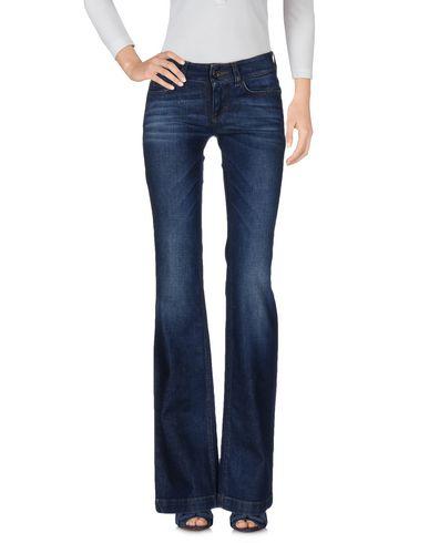 Джинсовые брюки DOLCE & GABBANA 42542869PM