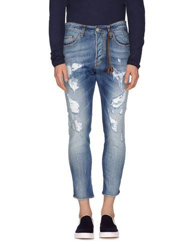 Джинсовые брюки YES LONDON 42542905NK