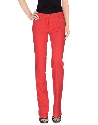 Джинсовые брюки ROCCOBAROCCO 42543094CI