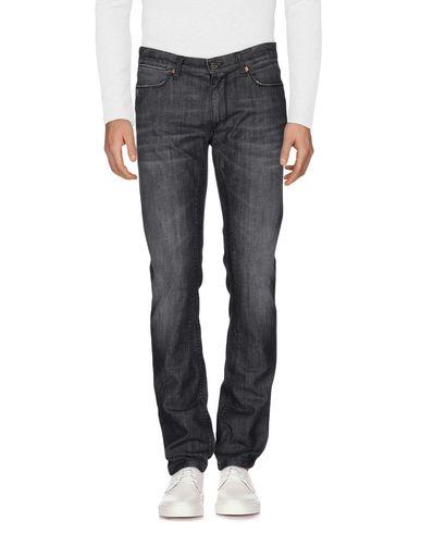 Джинсовые брюки DIRK BIKKEMBERGS SPORT COUTURE 42543303JL