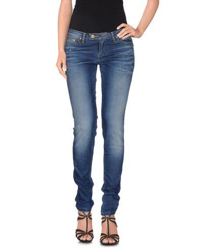 Джинсовые брюки TAKESHY KUROSAWA 42543335JM