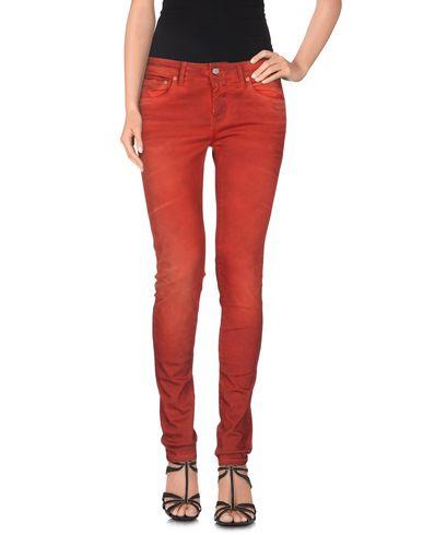 Джинсовые брюки BLAUER 42543526WX