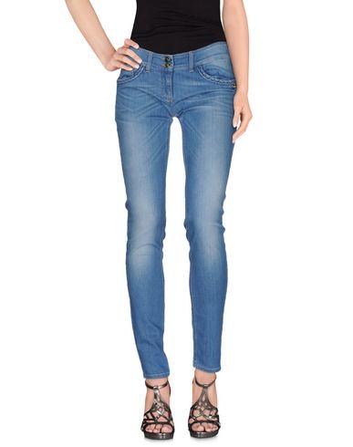 Джинсовые брюки ELISABETTA FRANCHI JEANS 42543557WP