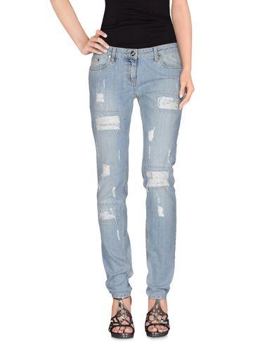 Джинсовые брюки ELISABETTA FRANCHI JEANS 42543568IQ