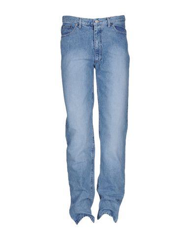 Джинсовые брюки FRED PERRY 42543617FL