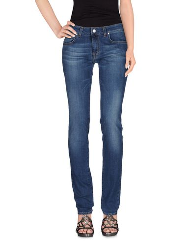 Джинсовые брюки GF FERRE' 42543638JB