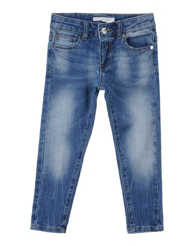 Джинсовые брюки SILVIAN HEACH KIDS 42543676XD