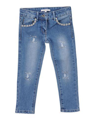 Джинсовые брюки SILVIAN HEACH KIDS 42543687MU