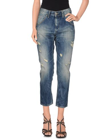 Джинсовые брюки TAKE-TWO 42543747QH